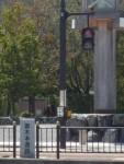 「御木本通り」の名が冠された伊勢街道