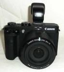 Canon PowerShotG3X