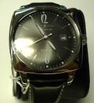 こちらシャープなラインのツェペリンの腕時計/モデル№7750:¥21600