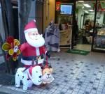 世界中の人々に温かなクリスマスが来ますように、メリークリスマス!