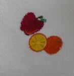 アップル&オレンジ