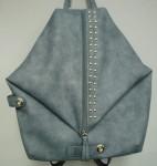 スタッズリュック:一般的な形です。¥4800